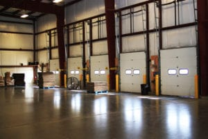Warehouse Cleaning VA, MD, NC, KY, TN, DC, WV