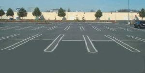 Your Parking Lot Can Look Good As New!