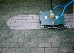 Every Surface Can Benefit From Pressure Washing