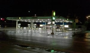 Keeping Your Gas Station Clean Makes Good Business Sense