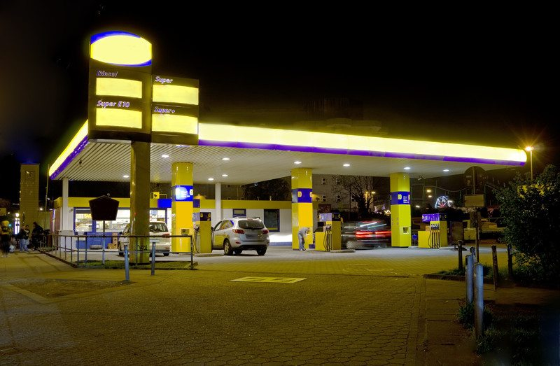 Clean Gas Stations are Safe Gas Stations   ETI Pressure ...