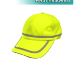 Hi-Vis Reflective Ball Cap
