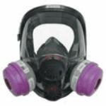 Full-Face Respirator
