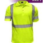 Hi-Vis Reflective Polo