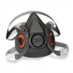 Half-Face Respirator